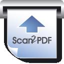 Scan2PDF icon