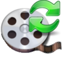 Green Free Video Converter icon