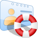 Contacts Recovery for Windows Live Mail icon
