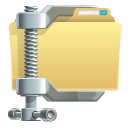 UltimateZip icon