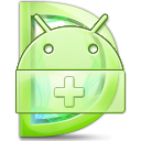 Tenorshare UltData for Android icon