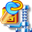 iSunshare ZIP Password Genius icon