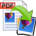 iStonsoft PDF Image Extractor icon