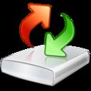 Active UNDELETE Freeware icon