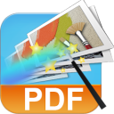Coolmuster PDF Image Extractor icon