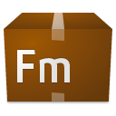 Adobe FrameMaker icon