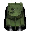 Battle Ground 3D icon
