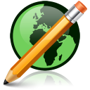 Africa Interactive Map Quiz Software icon