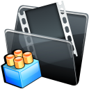 All Formats Video Converter Software icon