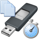 Automatically Copy USB Files When Connected Software icon