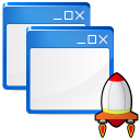 Application Launcher Software icon