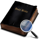 Bible Search Software icon