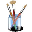 Company Logo Design Software icon