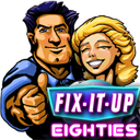 Fix-It-Up Eighties - Meet Kate's Parents icon