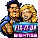 Fix-It-Up Eighties - Meet Kate's Parents icon