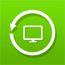 KiwiG Data Recovery icon