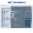 Yamaha MEGAEnhancer icon
