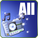 iWellsoft All To AMR MP3 AAC AC3 Converter icon