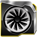 MSI VGA Fan Control icon