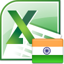 Excel Convert Files From English To Hindi and Hindi To English Software icon