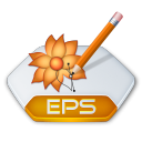 EPS File Viewer icon