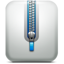 Unzip RAR icon