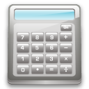 Scientific Notation Converter icon