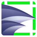 HD Wave DeskShare icon