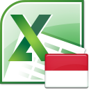 Excel Convert Files From English To Indonesian and Indonesian To English Software icon