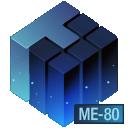 BOSS TONE STUDIO for ME-80 icon