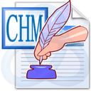Vole CHM Reviewer icon