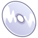 Solid DivX to DVD Converter and Burner icon