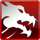 Dragon Gaming Center icon