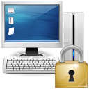 Password Protect My PC Software icon