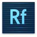 Adobe Edge Reflow CC icon