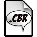 Free CBZ Reader icon