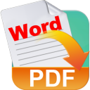 Coolmuster Word to PDF Converter icon