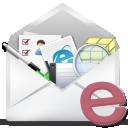Aon eBox icon