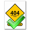 Smart 404 Not Found Fixer Pro icon