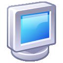 Light Raindrop Screensaver icon