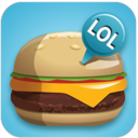 Cheezburger icon