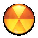 Burn My Files icon