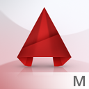 Autodesk AutoCAD Mechanical 2015 icon