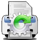 Smart spooler Fixer Pro icon