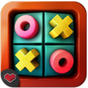 Tic Tac Toe by Ludei icon