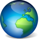 ArcGIS Desktop Tutorial Data icon