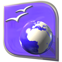 Free Website Builder icon