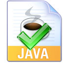 Smart Java Error Fixer Pro icon
