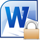 MS Word Recover File Password Software icon