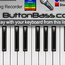 ButtonBass Piano icon